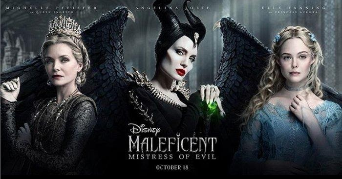 Download Maleficent 2 Mistress of Evil (2019) Sub Indo ...