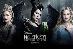 Download Maleficent 2 Mistress of Evil (2019) Sub Indo Full Movie