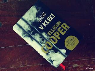 Napínavý thriller plný nečekaných zvratů. Přečtěte si recenzi a dozvíte se víc.