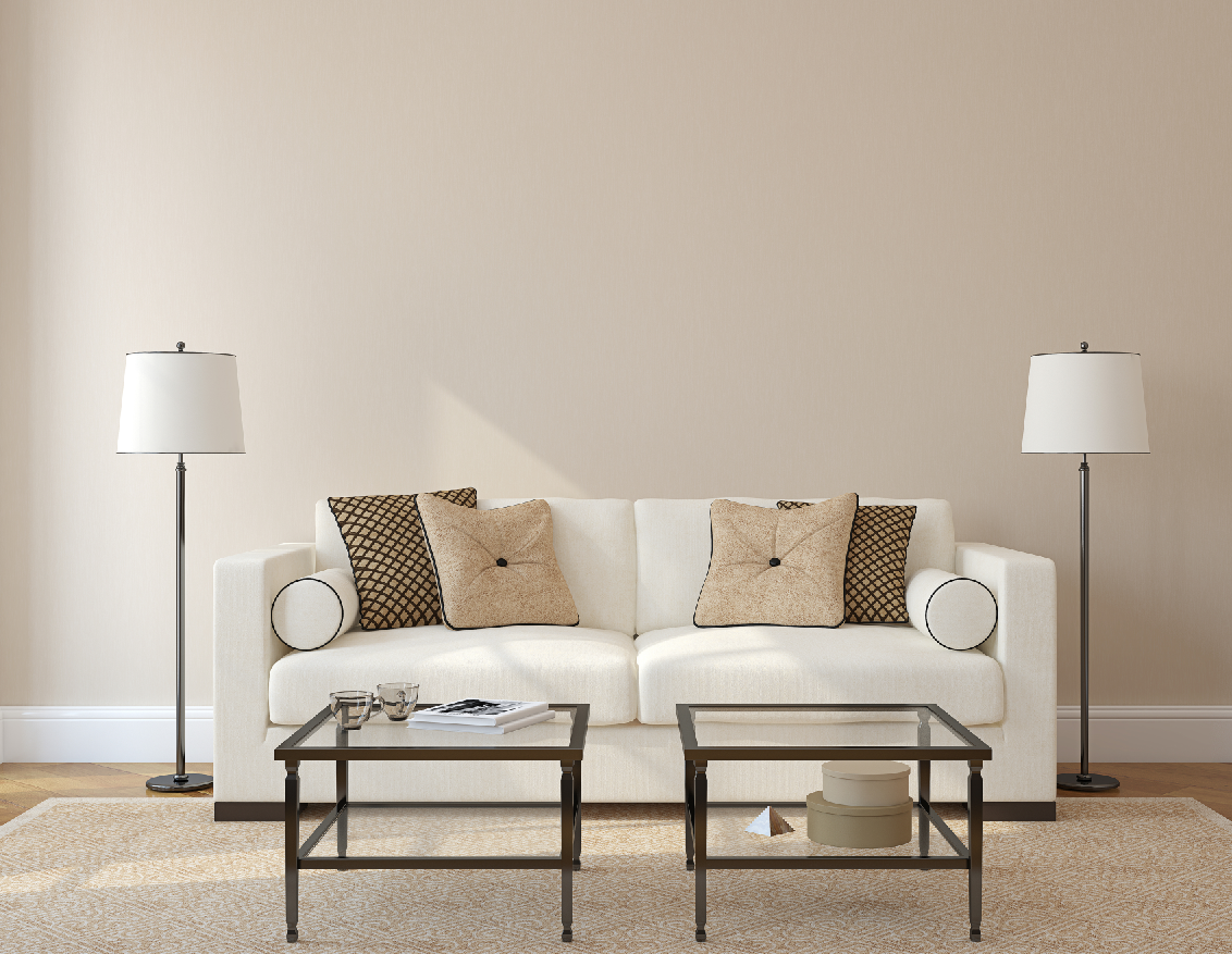 Lamp Living Room Jcpenney Sets How To Easily Light A With No Overhead Lighting Here S