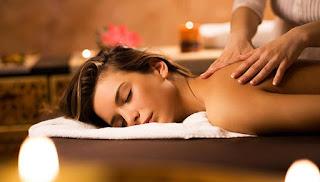 Ladyboy Massage Parlours in London