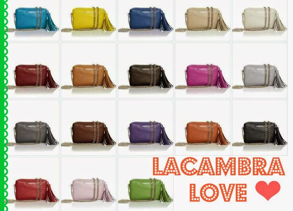 BRAND LOVE :: LACAMBRA