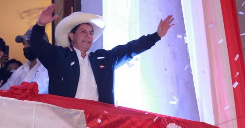 PEDRO CASTILLO: Hoy Martes 20 de Julio se sabrán nombres de los Ministros de Estado