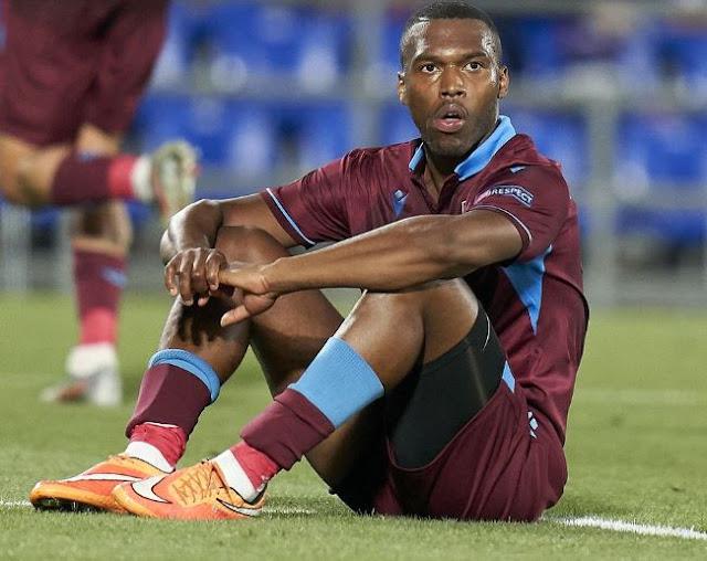 Daniel Sturridge banned from football until June 2020