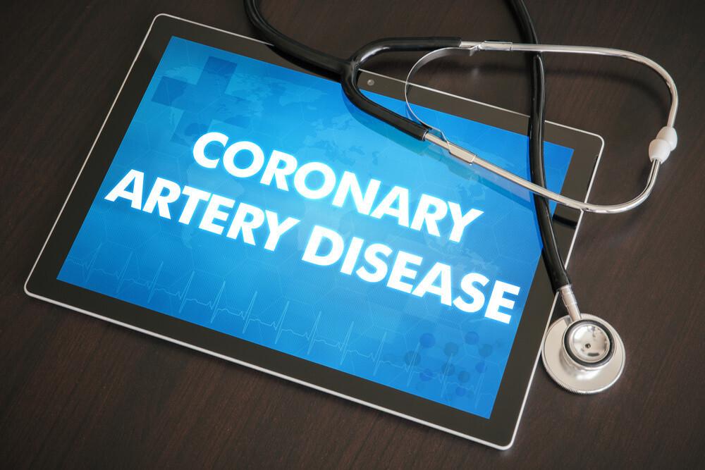What is Coronary artery disease?