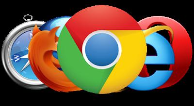 7 Web Browser Terbaik - 2017