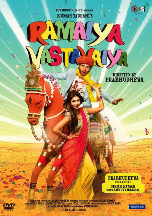 Ramaiya Vastavaiya 2013 Full Hindi Movie Download