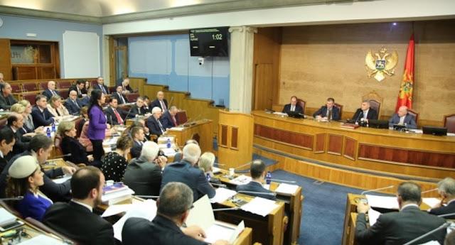 Montenegro adopts the law on religious communities