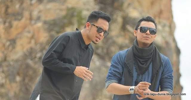 Mawi dan Syamsul Yusof