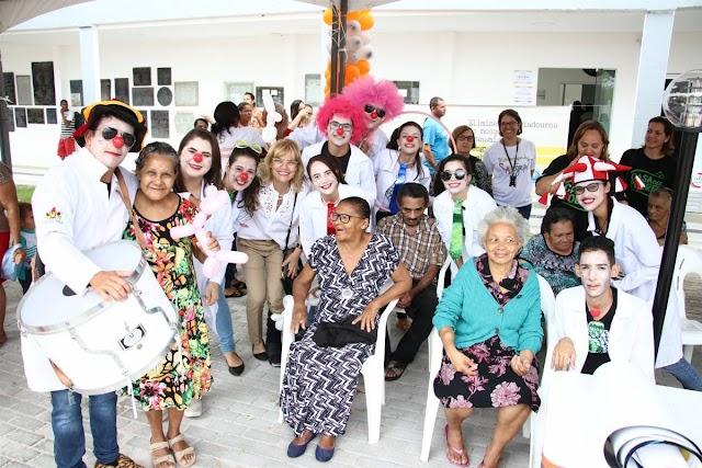 Dia da Responsabilidade Social promove saúde da população vitoriense