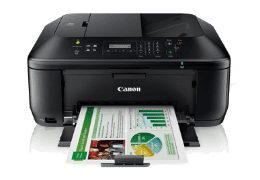 Image Canon MX534 Printer Driver