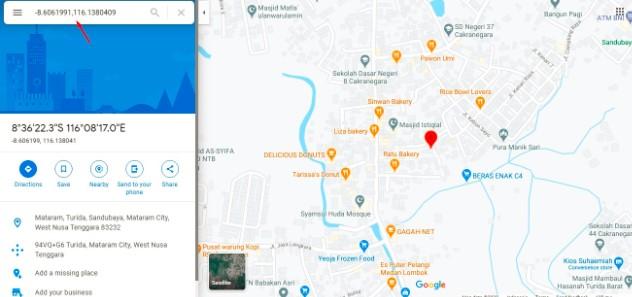 Website Untuk Melacak Posisi No HP Beneran Terbaru 2020