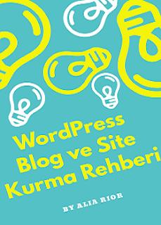 Wordpress Site Kurma Rehberi