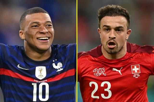 Γαλλία-Ελβετία: Η Παγκόσμια πρωταθλήτρια κόντρα...σε ένα φιλόδοξο ανταγωνιστή