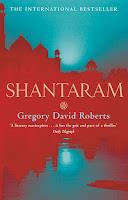 "Gregory David Roberts ""Shantaram"" i ""Cień góry"""