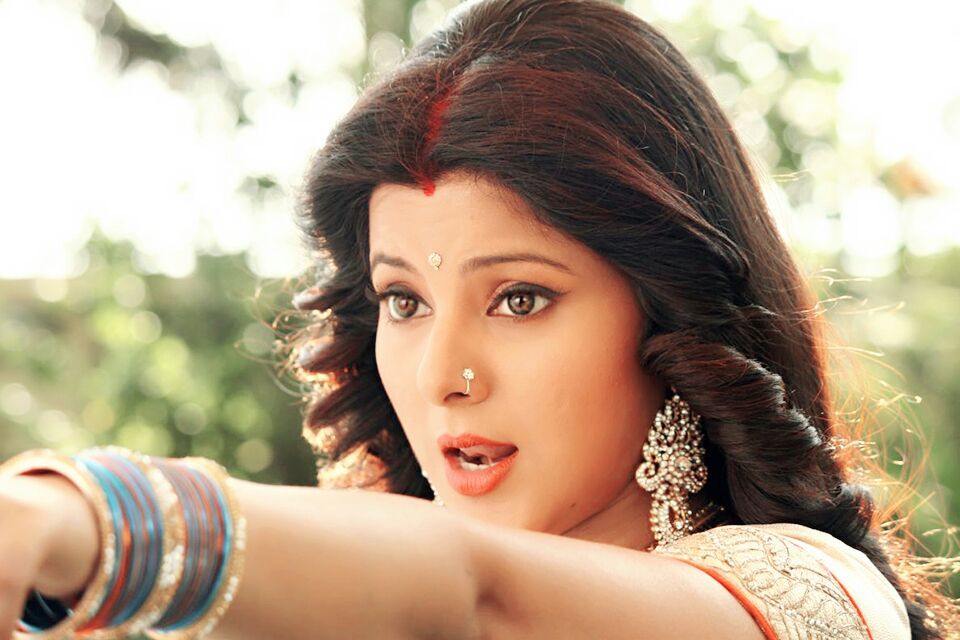 Bhojpuri Actress Smrity Sinha  IMAGES, GIF, ANIMATED GIF, WALLPAPER, STICKER FOR WHATSAPP & FACEBOOK
