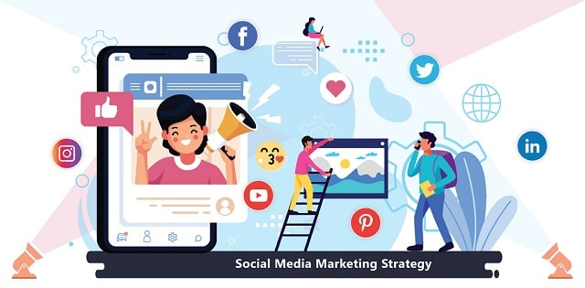 social media for small business marketing smm smb