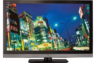 Harga TV LED Sharp 24, 29, 32, 39 40, 46, 50, 52, 60, 70, 80, 90 Inch