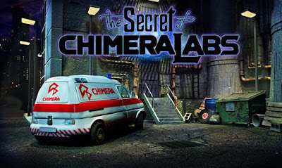 The Secret of Chimera Labs Mod Apk Download