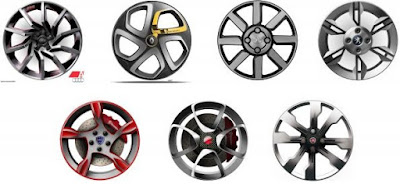 Tips for selecting automotive Wheels for Modification
