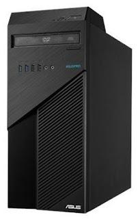 Desktop ASUS D540MC