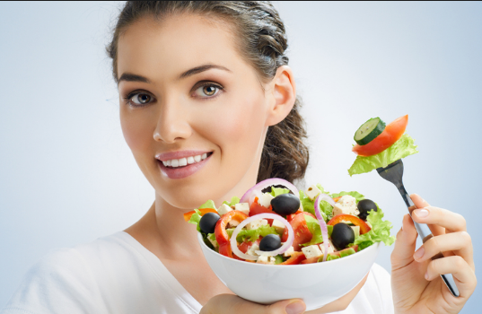 Como Comer para Perder Gordura Corporal