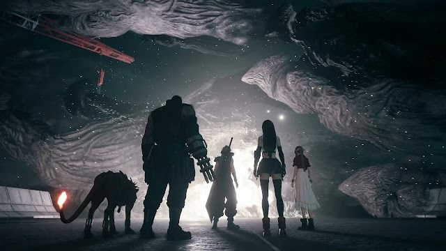 Rilis 10 April, Intip Final Trailer Untuk Final Fantasy VII Remake