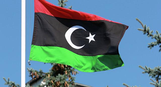 لیبیا دهستپێكرنا شهڕى دگهل توركیا ڕاگههاند