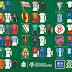 Confira todas as camisas dos clubes do Campeonato Polonês 2019/20