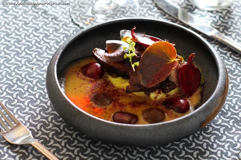 Ravintola Restoran Cru_Tallinna_Tallinnan parhaat ravintolat_White Guide_Andalusian auringossa_ruokablogi_matkablogi_13
