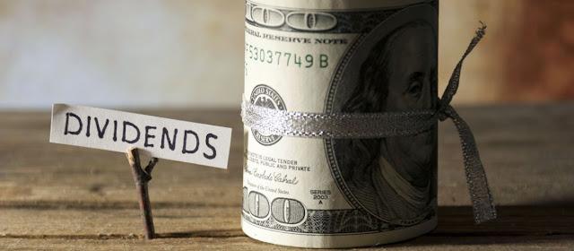Dividendos y dinero