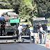 Obras de pavimentação na Rua Presidente Faria são vistoriadas