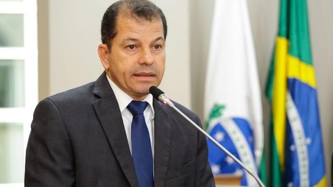 Curitiba: Internado com covid-19, vereador Serginho do Posto segue no oxigênio