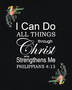 Catholic Daily Reading + Reflection: 7 November 2020 - I Can Do All Things In Him Who Strengthens Me