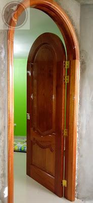 Puertas de madera en Surco