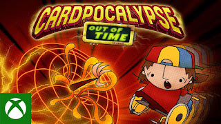 Cardpocalypse: Out of Time - SMITE x TMNT - Trailers