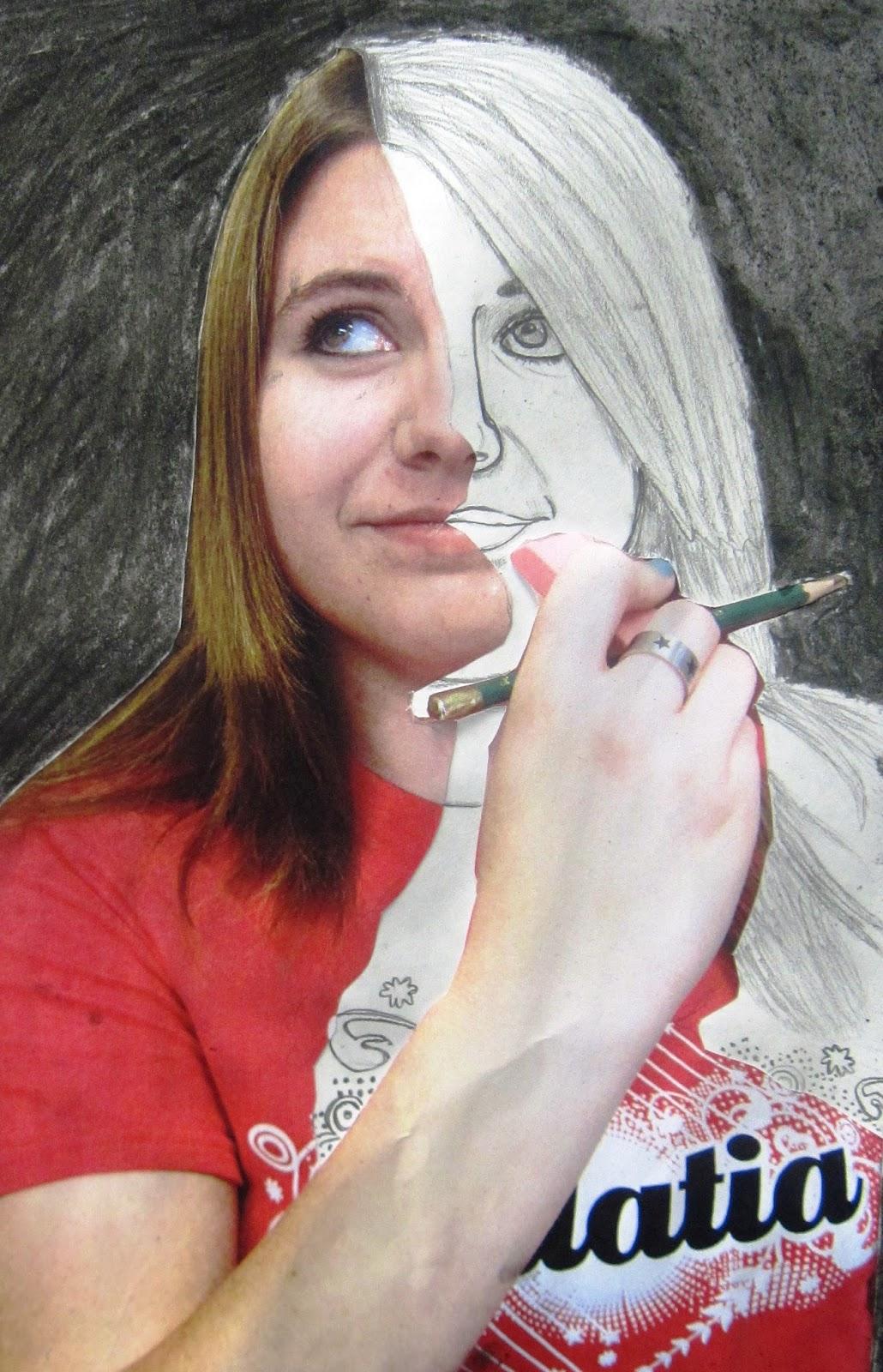 Lessons From The K 12 Art Room Erasing