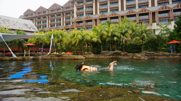 singapura, catatan traveler, snorkeling,