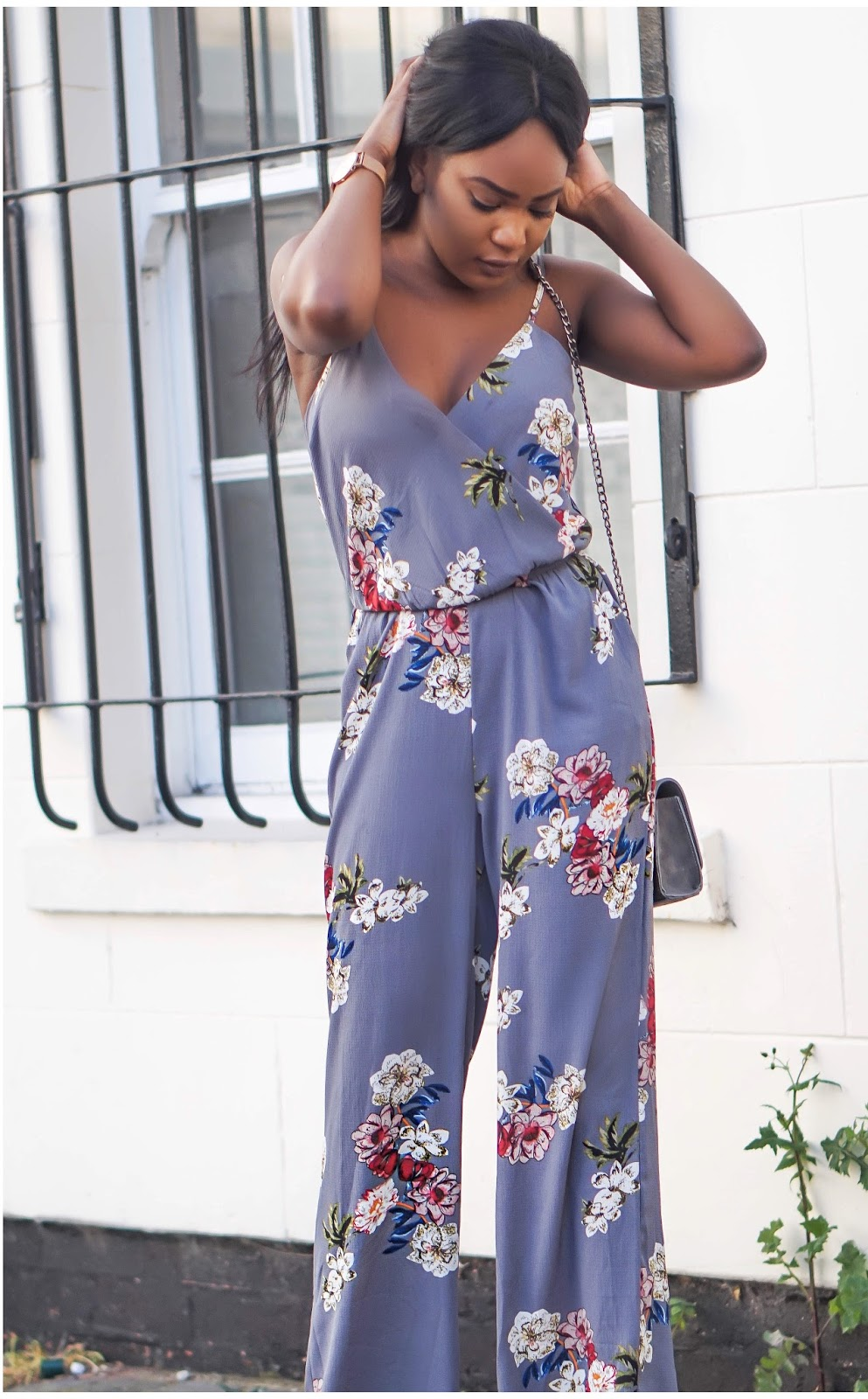 a0f50609b8f THE BEST JUMPSUIT FOR PETITE GIRLS