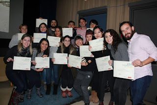 Global Competence Certificate (GCC) Students