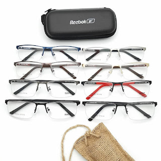 Reebok - Eyeglasses Frames Wendy Optic Seminyak Kuta