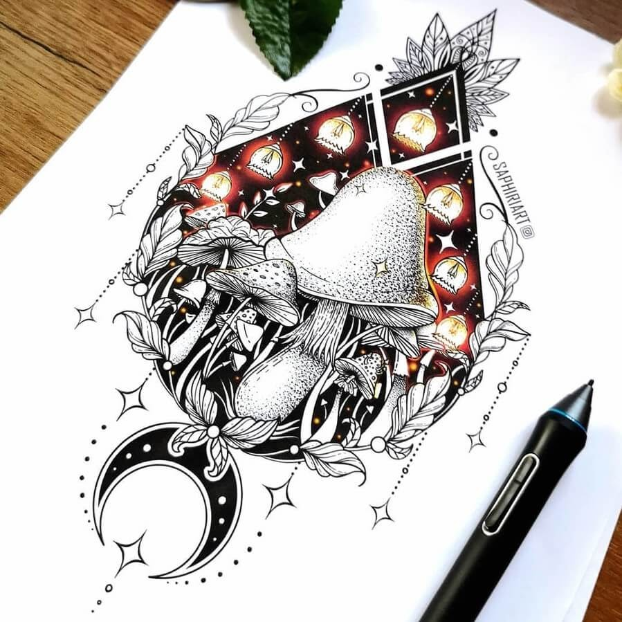 11-Victoria-Müller-Drawings-www-designstack-co