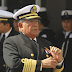 Fallece almirante Francisco Saynez, exsecretario de Marina