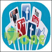 All communication sites in one app