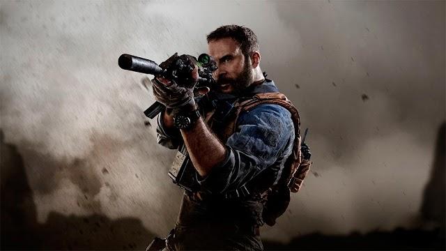 PC version of Call of Duty Modern Warfare will need 175GB!