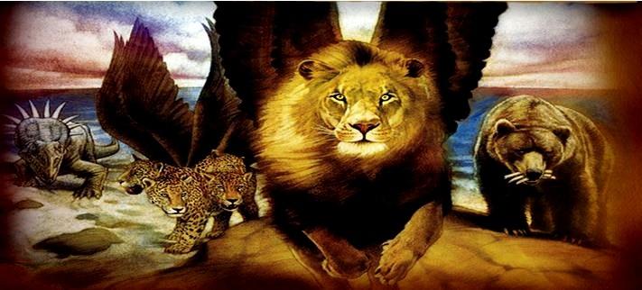 U D C Sobre As Coisas Que Você Não Disse: O Apocalipse...O Que Você Precisa Saber?: Livro De Daniel