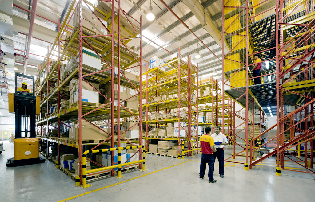 Optimise your Business in Singapore, Malaysia & Indonesia with a Warehouse Management System