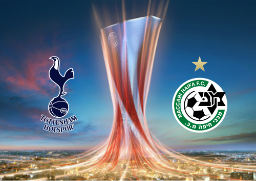 Tottenham Hotspur vs Maccabi Haifa -Highlights 01 October 2020