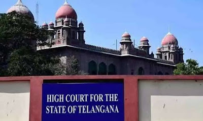 Latest law updates of telangy in july 2020