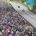 Evento reúne 40 mil ciclistas em rodovia do litoral de SP